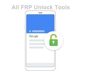 All FRP Unlock Tools Free Download