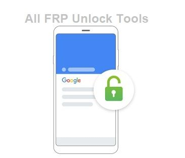 All FRP Unlock Tools