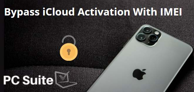 Bypass iCloud Activation With IMEI