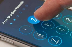 How to Bypass iPhone 6 Passcode