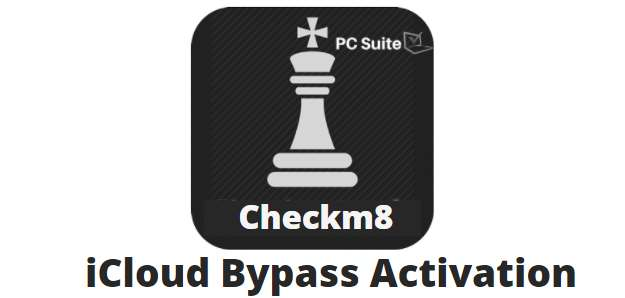 Checkm8 iCloud Bypass