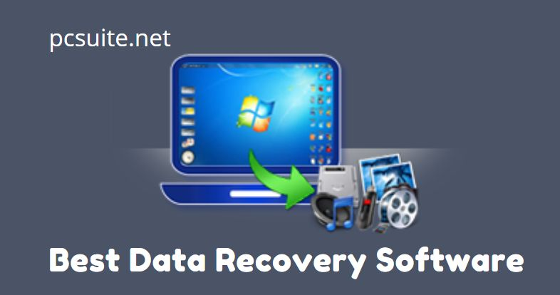 Best Data Recovery Tool