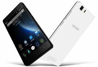 Doogee PC Suite