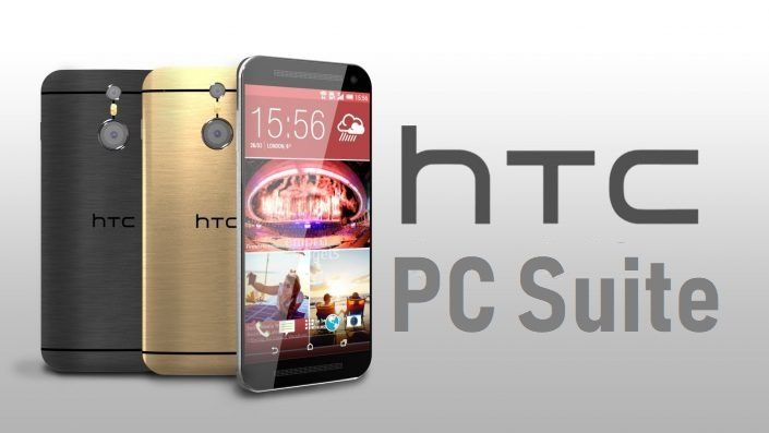 HTC PC Suite