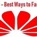 Huawei Flash Tool – Best Ways To Flash Any Huawei