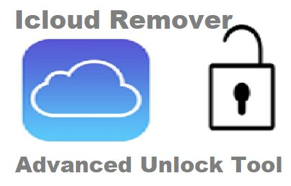 Icloud Remover Advanced Unlock Tool