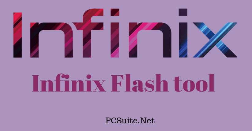 Infinix Flash tool