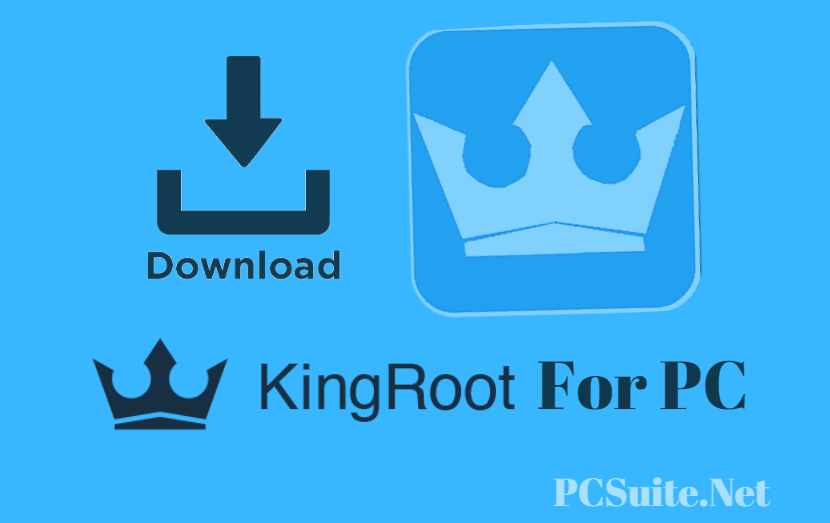 KingRoot For PC Windows