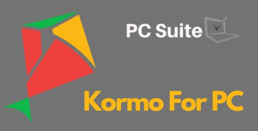 Kormo for PC