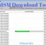MSM Download Tool For Flash Oppo, Vivo