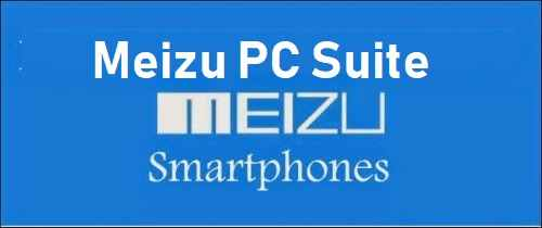 Meizu PC Suite