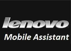Lenovo Mobile Assistant for PC