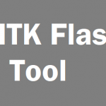 MTK Flash Tool Latest v5.1 Download For Windows