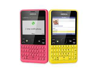 Nokia Asha 210 PC Suite Download for Windows