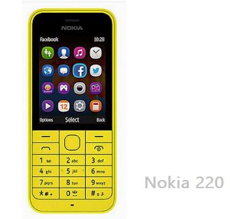 Nokia 220 PC Suite