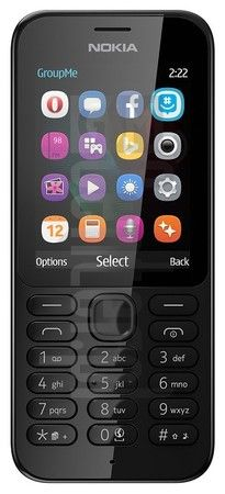 Nokia 222 pc suite