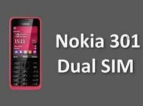 Nokia 301 PC Suite