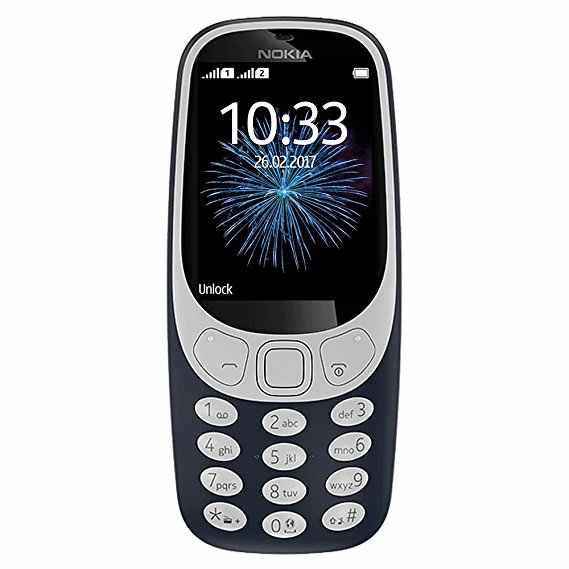 Nokia 3310 USB Driver (TA-1030) Free Download For Windows