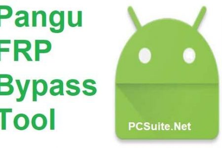 Pangu FRP Bypass Tool APK Free Download Android