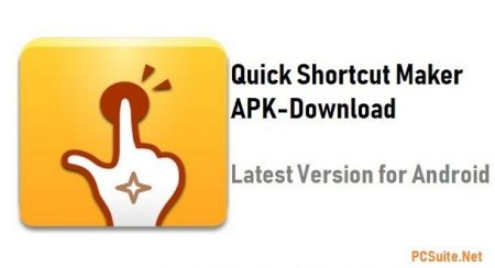 Quick Shortcut Maker APK FRP Unlock For Android