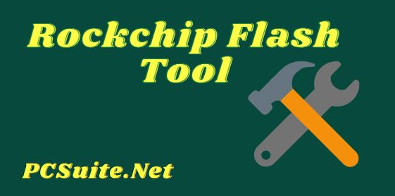 Rockchip Flash Tool