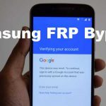 Samsung FRP Bypass APK For Android Free Download