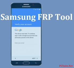 Samsung Frp Tool For PC