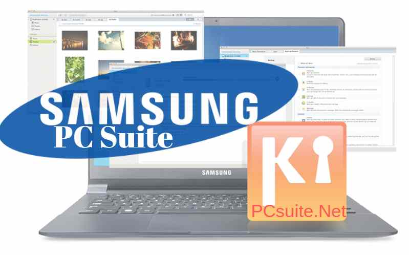 Samsung PC suite for Windows 7