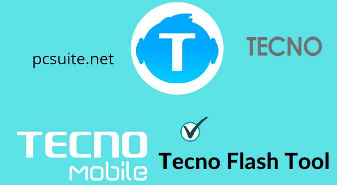 Tecno Flash Tool