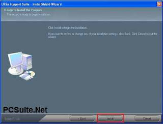 UFSX Support Suite Setup Latest Version Free Download