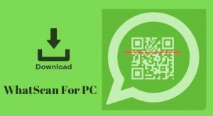 WhatScan Web For PC