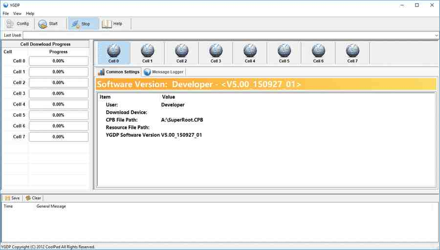 YGDP Tool Latest Version v5.0 Free Download