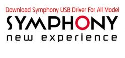 All Symphony USB Driver Free Download For Windows 7 8 10