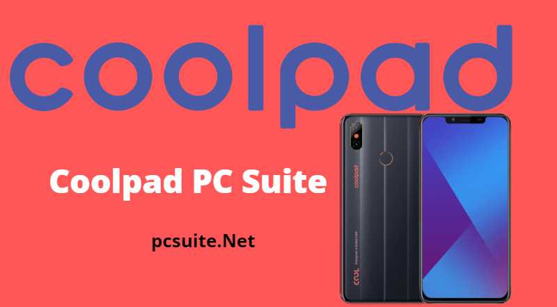Coolpad PC Suite
