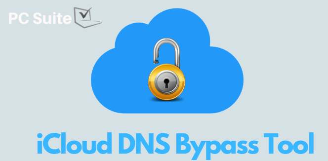 iCloud DNS Bypass Tool