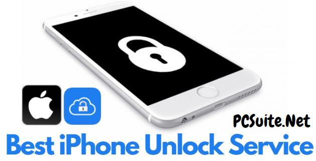 Best iPhone Unlock Service