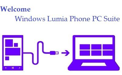 Lumia PC Suite