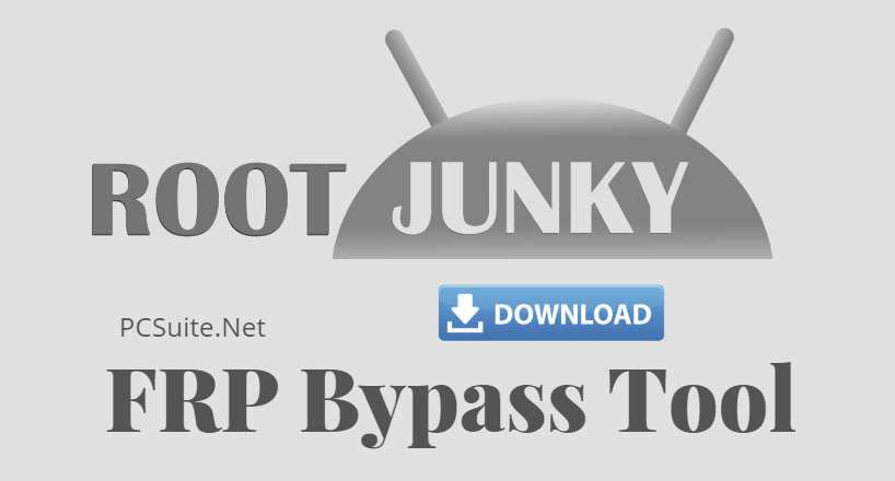 RootJunky FRP Bypass Tool